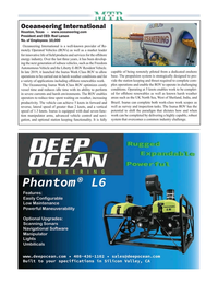 Marine Technology Magazine, page 9,  Jul 2020