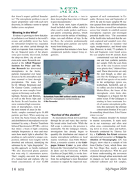 Marine Technology Magazine, page 14,  Jul 2020