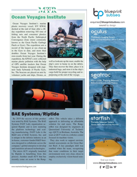 Marine Technology Magazine, page 19,  Jul 2020