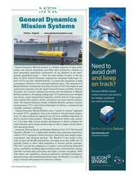 Marine Technology Magazine, page 21,  Jul 2020