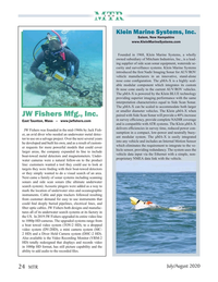 Marine Technology Magazine, page 24,  Jul 2020