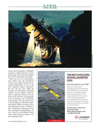 Marine Technology Magazine, page 29,  Jul 2020