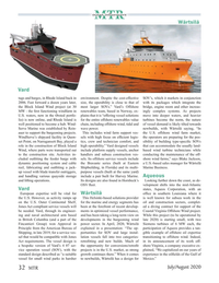 Marine Technology Magazine, page 32,  Jul 2020
