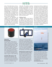 Marine Technology Magazine, page 41,  Jul 2020