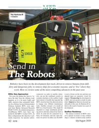 Marine Technology Magazine, page 42,  Jul 2020