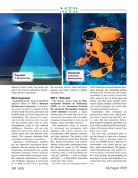 Marine Technology Magazine, page 44,  Jul 2020