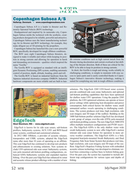 Marine Technology Magazine, page 52,  Jul 2020