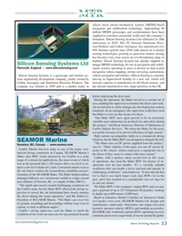 Marine Technology Magazine, page 53,  Jul 2020