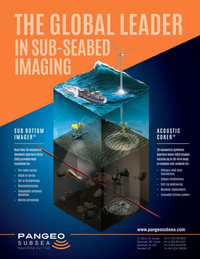 Marine Technology Magazine, page 4th Cover,  Jul 2020