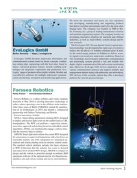Marine Technology Magazine, page 5,  Jul 2020