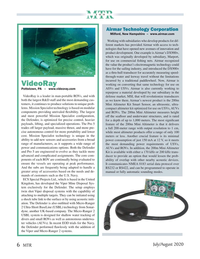 Marine Technology Magazine, page 6,  Jul 2020