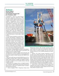 Marine Technology Magazine, page 7,  Jul 2020