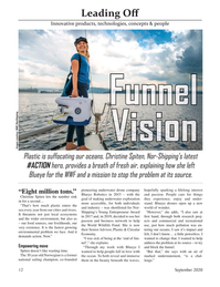 Marine Technology Magazine, page 12,  Sep 2020