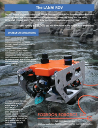 Marine Technology Magazine, page 13,  Sep 2020