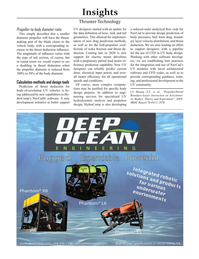 Marine Technology Magazine, page 19,  Sep 2020