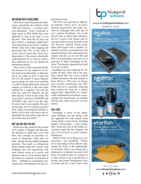 Marine Technology Magazine, page 23,  Sep 2020