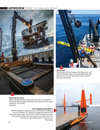 Marine Technology Magazine, page 30,  Sep 2020