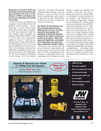 Marine Technology Magazine, page 31,  Sep 2020