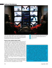 Marine Technology Magazine, page 44,  Sep 2020
