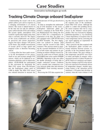 Marine Technology Magazine, page 50,  Sep 2020