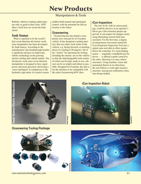 Marine Technology Magazine, page 61,  Sep 2020