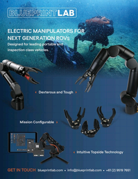 Marine Technology Magazine, page 5,  Sep 2020