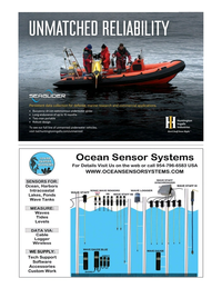 Marine Technology Magazine, page 17,  Oct 2020