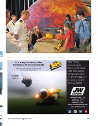 Marine Technology Magazine, page 27,  Oct 2020
