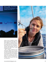 Marine Technology Magazine, page 39,  Oct 2020