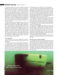 Marine Technology Magazine, page 42,  Oct 2020