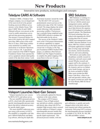 Marine Technology Magazine, page 61,  Oct 2020