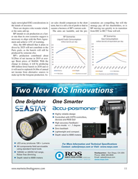 Marine Technology Magazine, page 11,  Nov 2020