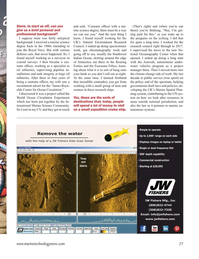 Marine Technology Magazine, page 27,  Nov 2020