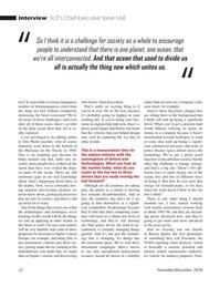 Marine Technology Magazine, page 32,  Nov 2020
