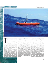 Marine Technology Magazine, page 37,  Nov 2020