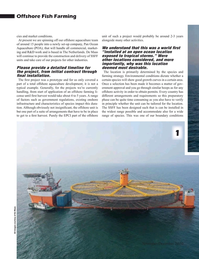 Marine Technology Magazine, page 44,  Nov 2020