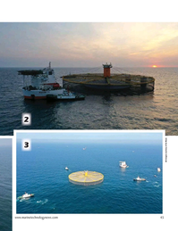 Marine Technology Magazine, page 45,  Nov 2020