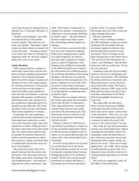 Marine Technology Magazine, page 51,  Nov 2020