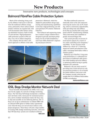 Marine Technology Magazine, page 52,  Nov 2020