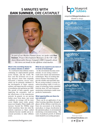 Marine Technology Magazine, page 15,  Jan 2021