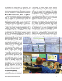 Marine Technology Magazine, page 17,  Jan 2021