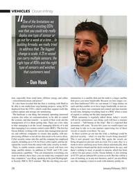 Marine Technology Magazine, page 28,  Jan 2021