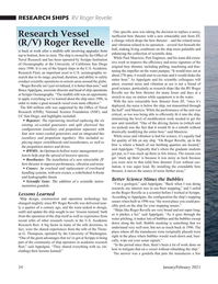 Marine Technology Magazine, page 34,  Jan 2021