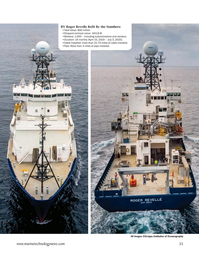 Marine Technology Magazine, page 35,  Jan 2021