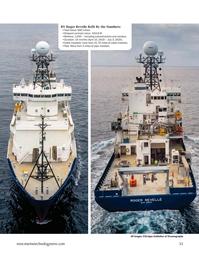 Marine Technology Magazine, page 35,  Jan 2021