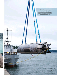 Marine Technology Magazine, page 41,  Jan 2021