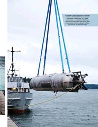 Marine Technology Magazine, page 41,  Jan 2021
