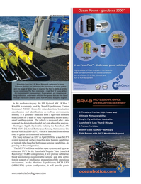 Marine Technology Magazine, page 43,  Jan 2021