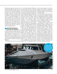 Marine Technology Magazine, page 51,  Jan 2021