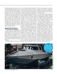 Marine Technology Magazine, page 51,  Jan 2021